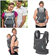 1a03bd0d89f Infantino Cuddle Up Ergonomic Hoodie Baby Carriers