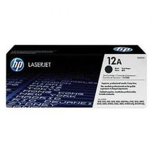 12A LASERJET PRINTER TONER CARTRIDGE Q2612A