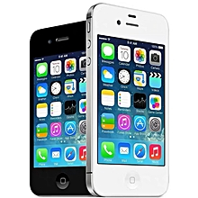 IPhone 4s White 8gb Smart Phone Mobile Phone 3.5-inch Screen (Gift:accessories) for sale  Nigeria