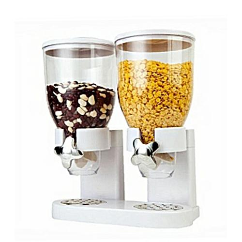 Cereal Cereal Dispenser