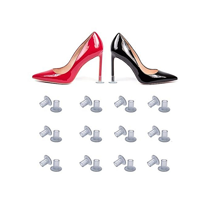 b45731213e7 Fashion High Heel Protector Guard (Small Thinner Size) 1 Pair ...