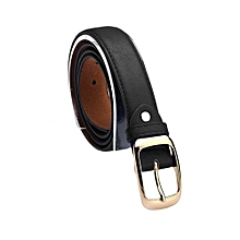 5c95b7f8c627 Female Corporate And Casual Leather Belt