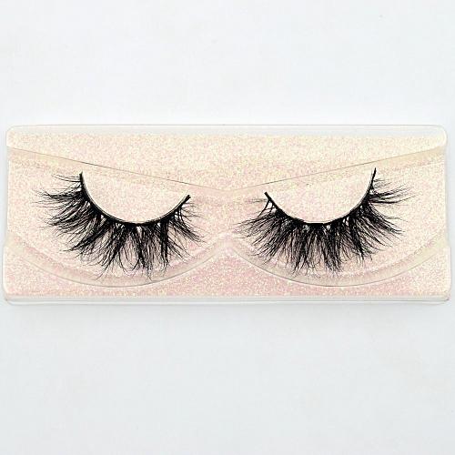 84543a9bba2 Fashion Luxury 3D Mink Lashes (Style E11) | Jumia NG