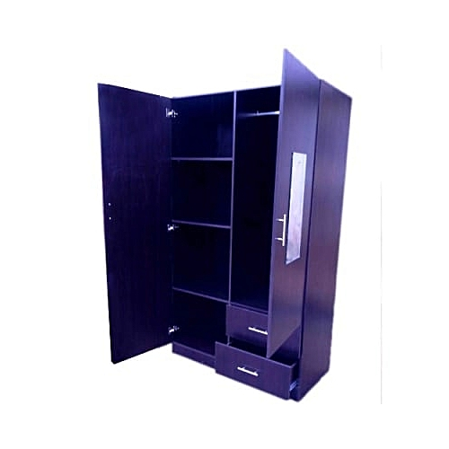 HDF Wardrobe(Delivery Within Lagos & Ogun Only)