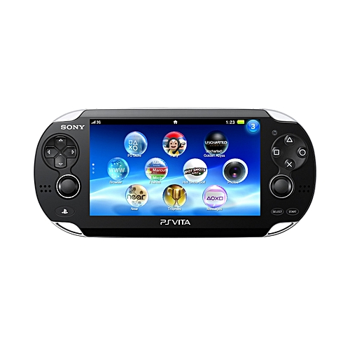 PS VITA - WIFI - Plus Pouch & SD2VITA Micro SD Memory Card Adapter/Converter
