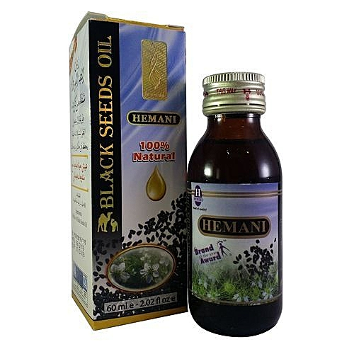 Black Seeds Oil + Free 101 And Benefit Manual