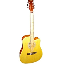 d44e462eb66d Buy Acoustic Guitars Products Online in Nigeria | Jumia