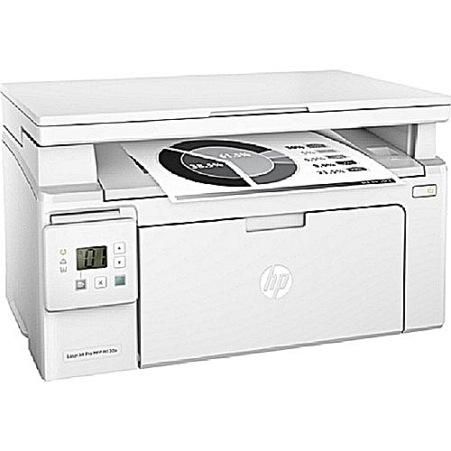 LaserJet 130NW Printer