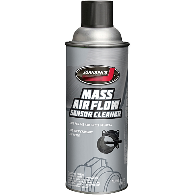 Mass Air Flow Sensor Cleaner
