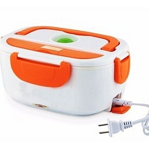 Multi-functional Electric Food Warmer / Lunch Box