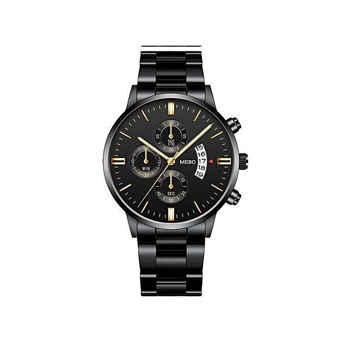 Fngeen Unisex Bracelet Wristwatch