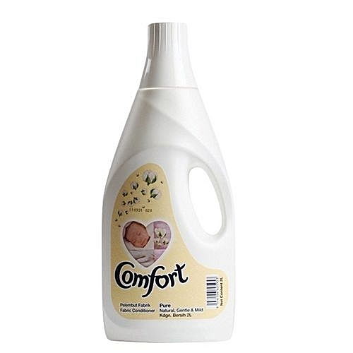 Baby Cloth Comfort Fabric Conditioner Fragrance ( Product Branding May Vary Due To Company's Rebranding)