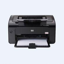 LaserJet Pro P1102w Printer - Black