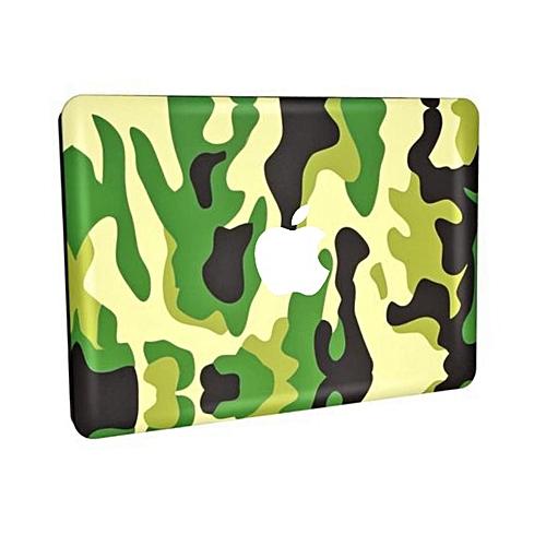 "Camo Case For Macbook Pro 15"" Retina"