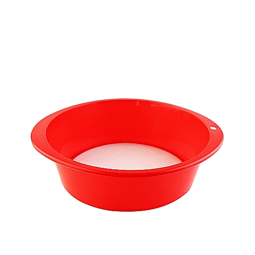 Awesome Sieve - Red
