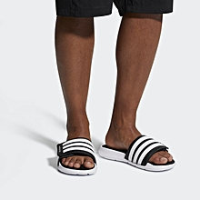 00e4a59ea6572 Men  039 s Superstar 5g Slide Sandal-Core Black   Cloud White