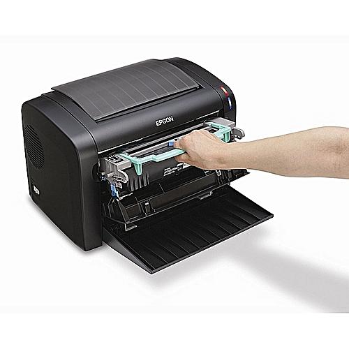 AcuLaser M1200 Monochrome Laser Beam Low Cost Printer
