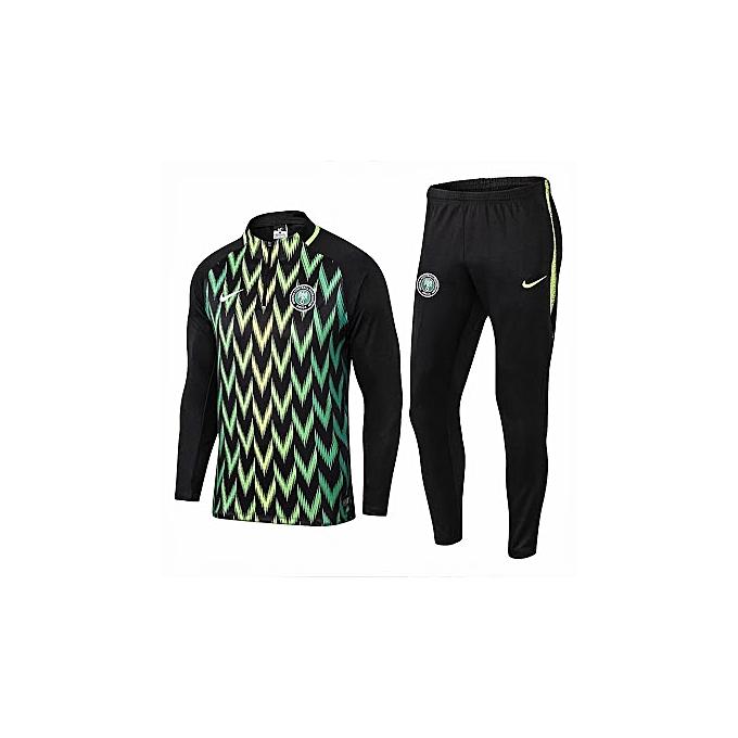 adb28ccee8 Nike Nigeria Tracksuit 2018 2019