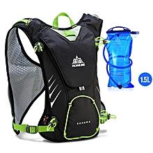 E902 Hydration Pack Backpack Rucksack Bag Vest Harness Water Bladder Hiking Camping Running Marathon Race Sports 8L(E902 Set E), used for sale  Nigeria