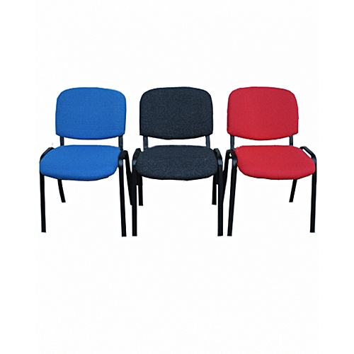 VISITOR CHAIRS - SET OF 3
