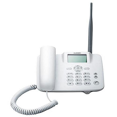 GSM Sim Card Landline Table Phone