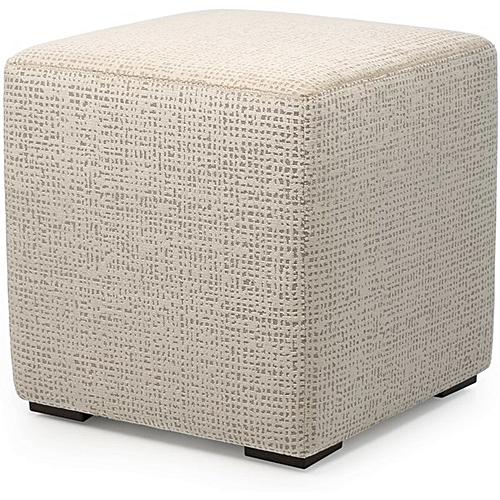 Àpótí Upholsterd Cube