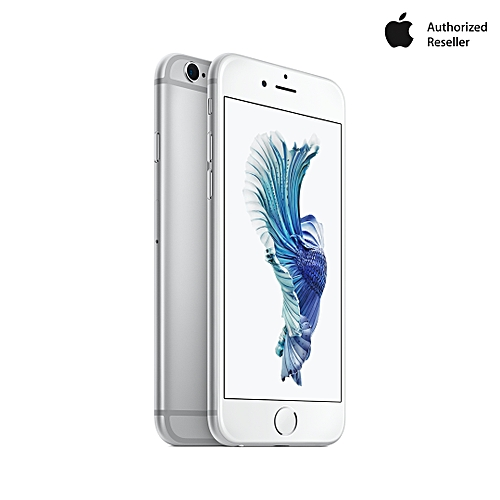 IPhone 6S (32GB) - SILVER Authorized Reseller Store