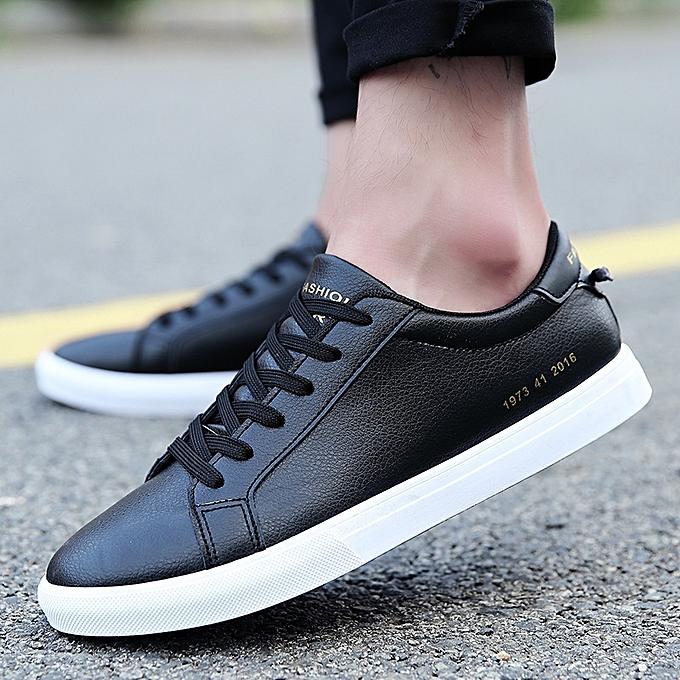 4634cbabfa Hot Sale Mens Canvas Shoes Men Flats Breathable Sneakers Fashion Brand Flat  Shoes Lace-up
