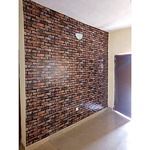 Wao Wallpapers 3D Bricks Wallpaper
