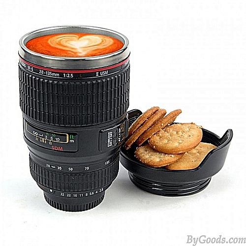 The Lens Cup