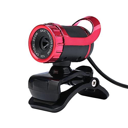 USB 2.0 50 Megapixel HD Web Cam