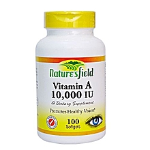 Natures field vitamins sexual health