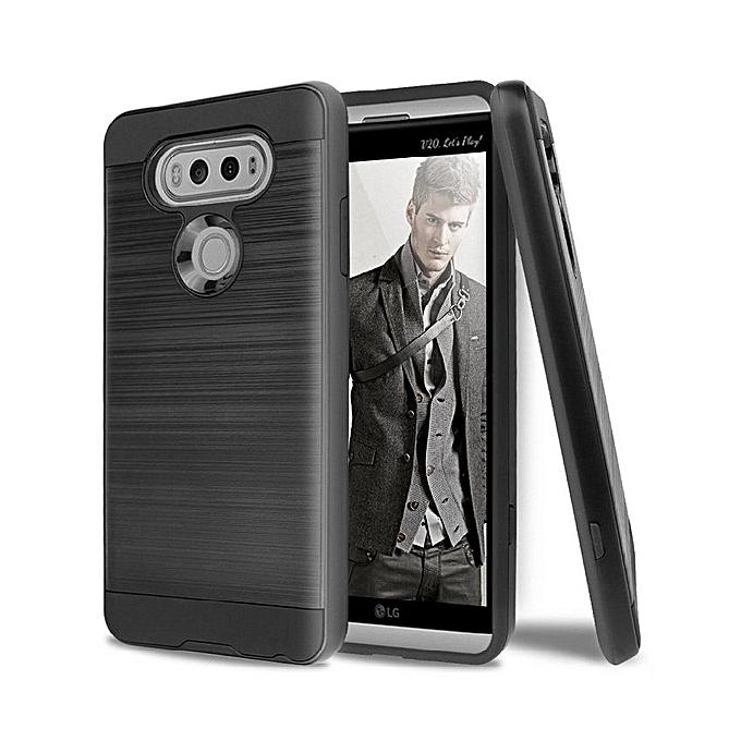 finest selection 42c62 f7507 LG V20 Case, Armor Case For LG V20