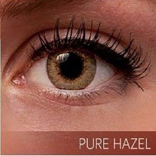 d398cc1145278 FreshLook Colorblends Contact Lens - Pure Hazel