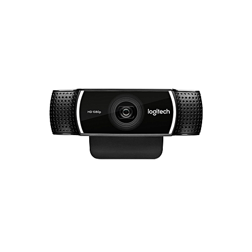 Pro Stream Webcam - C922