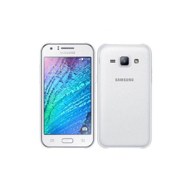 Samsung Galaxy J2 Dual SIM - White   Buy online   Jumia