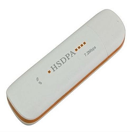 HSDPA Universal Modem - White