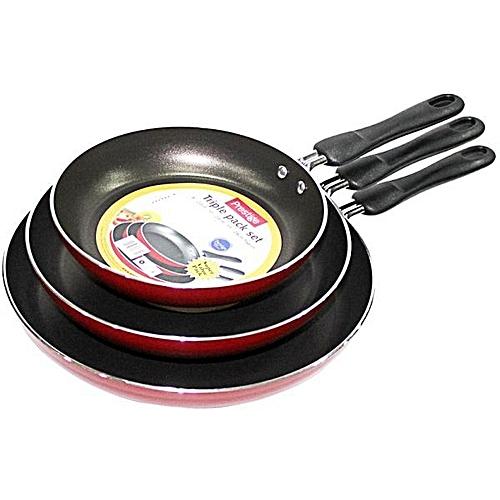Universal Fry Pan