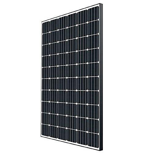 Trina Solar 300w Monocrystalline Solar Panel Module