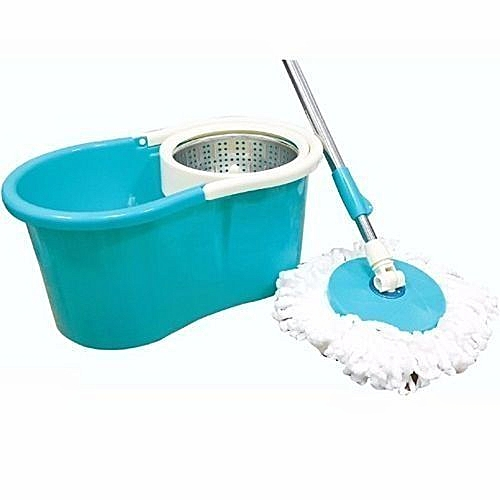 Magic 360 Degrees Spin Mop
