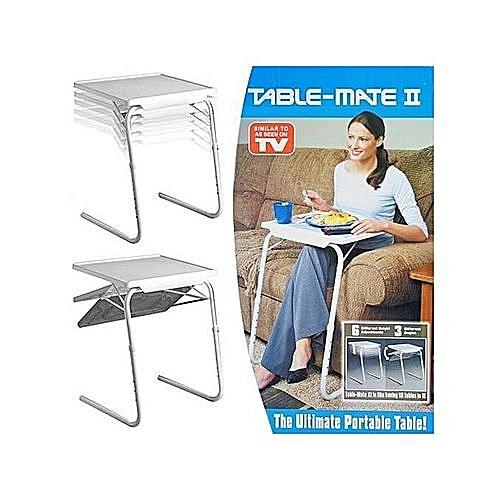 Table Mate II (Multipurpose Folding Table)