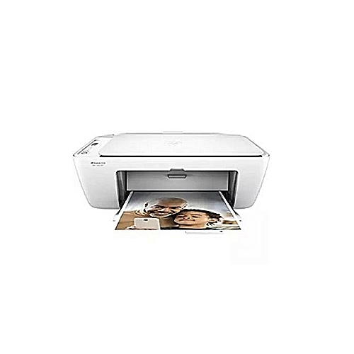 HP 2620 All In One Printer - Photocopy, Scan, Mobile & Wifi