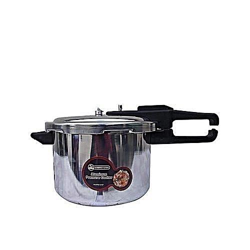 7.5L Aluminum Pressure Cooking Pot