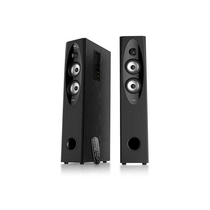 F&D T-60X Floor Standing Home Theatre Speaker