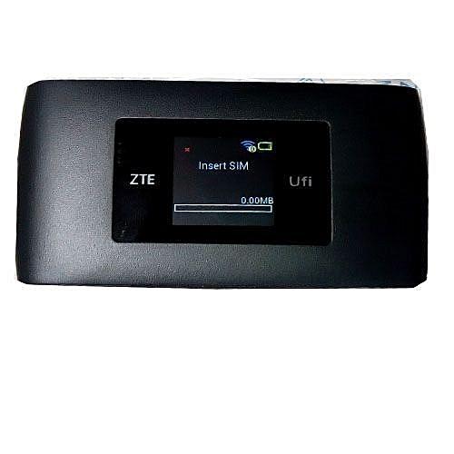 MF920VS 4G LTE Ufi Mobile Pocket Wifi With Screen Display For Ntel,mtn,airtel,9mobile,glo,&smile