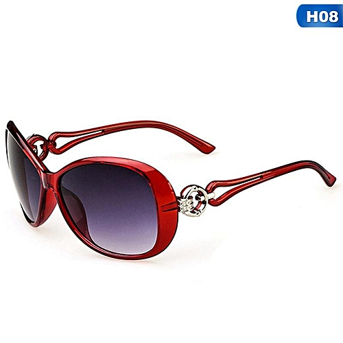 EleganyaVintage Sunglasses Glasses Beautiful Eyeglasses Luxury Retro Fashion Women/men Sun Glasses