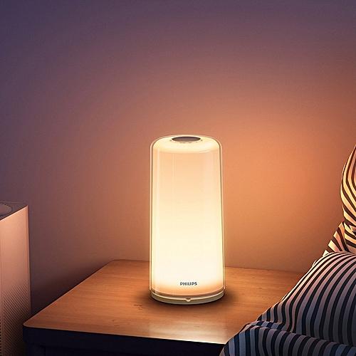 PHILIPS Zhirui 9290019202 Bedside Lamp Stepless Dimming Smart Night Light 100 - 240V