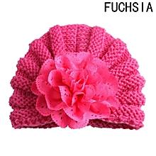 1cb655bd 12 Colors SALE Flower Hat Born Baby S Infant Toddler Cap Baby Accessories  Cotton Soft Hat