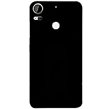 0d44c6d9404 Desire 10 Pro Flip Cover Dot View - [Black Color] Flip Case Cover With