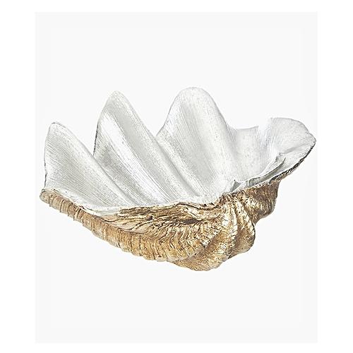 Periwinkle Seashell Golden